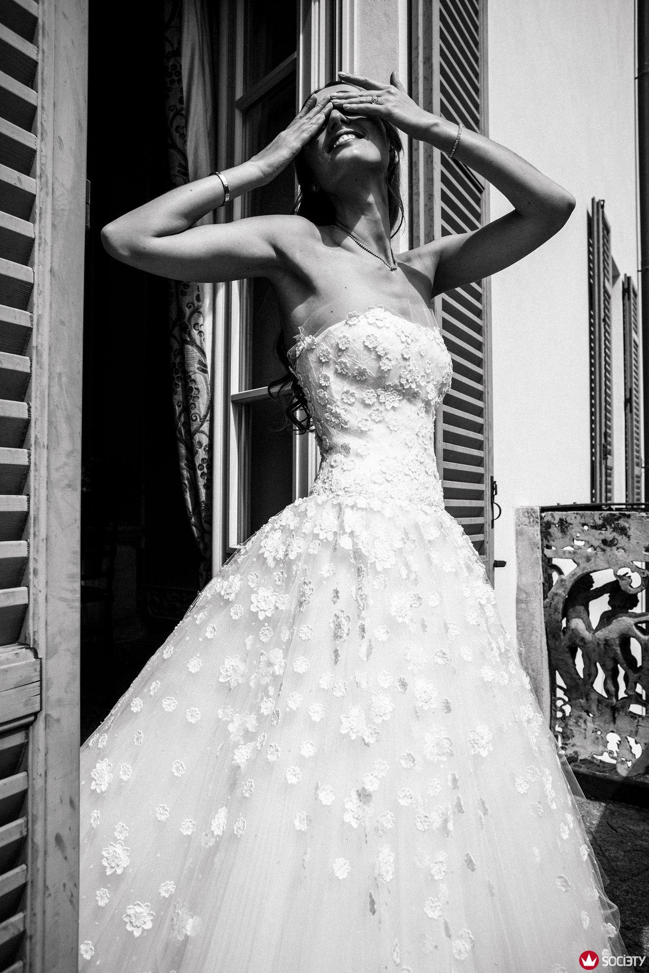 WHITE fashion photographer award photo